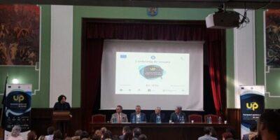 28februarie - Conferința de lansare a Partener StartUp în cadrul proiectului POCU 1