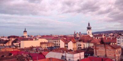 31mai - Clujul se pregătește pentru job