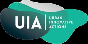 logo Cluj Future of Work - Urban Innovative Action